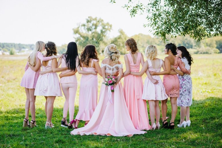 Maid Of Honor Speech :30 Best Examples
